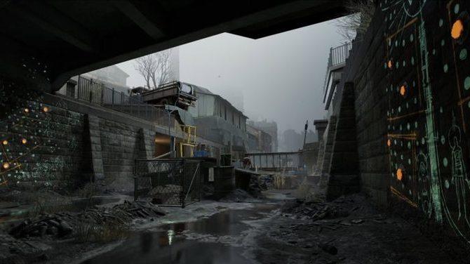 Half-Life: Alyx - точная дата выхода и несколько новых скриншотов