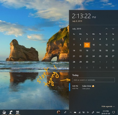 Windows 10 - скоро без пароля