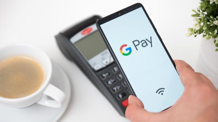 Google Pay - как настроить