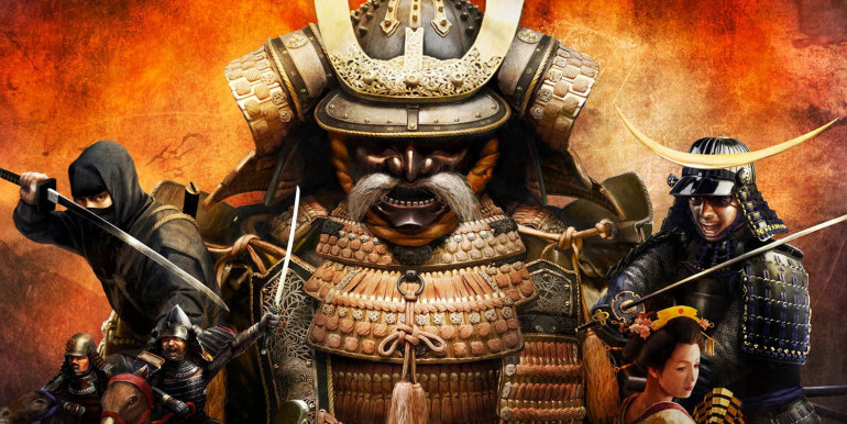 Total War: Shogun 2 бесплатно