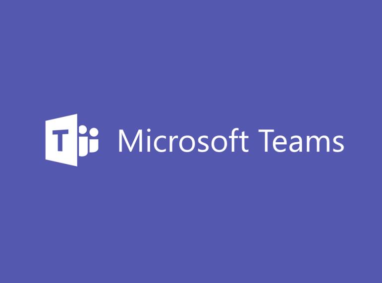 Microsoft Teams фон
