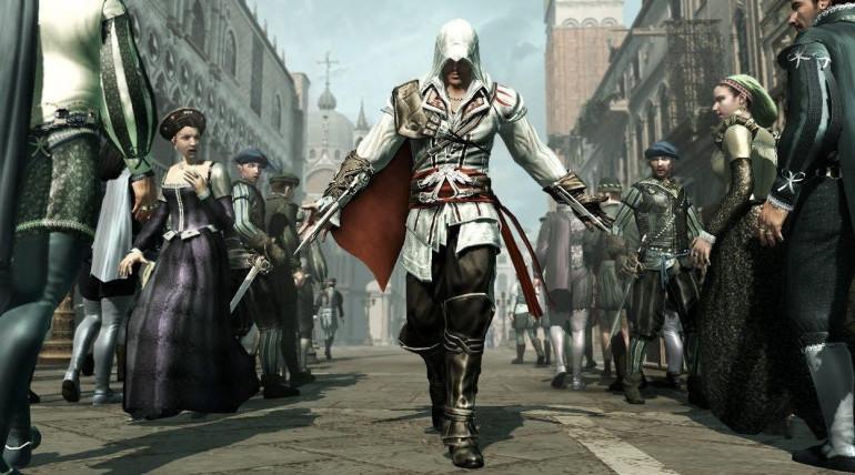Assassin's Creed 2 доступна бесплатно на Uplay [обновление]