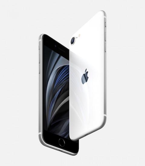 Apple IPhone SE - мы знаем цену и дату выпуска