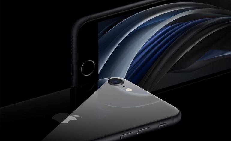 Apple IPhone SE - цена