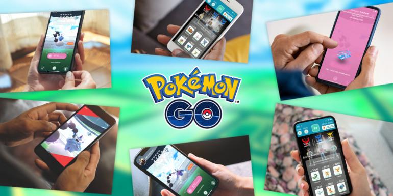 Pokemon GO - последние изменения