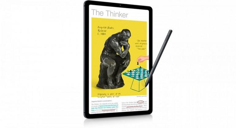 Samsung Galaxy S6 Lite - достойный конкурент iPad?