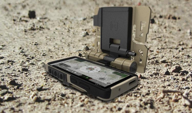 Бронированный Samsung Galaxy S20 или Tactical Edition