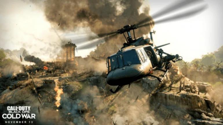 Обнародован график бета-тестирования Call of Duty: Black Ops Cold War.